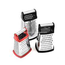 4 sided cheese grater